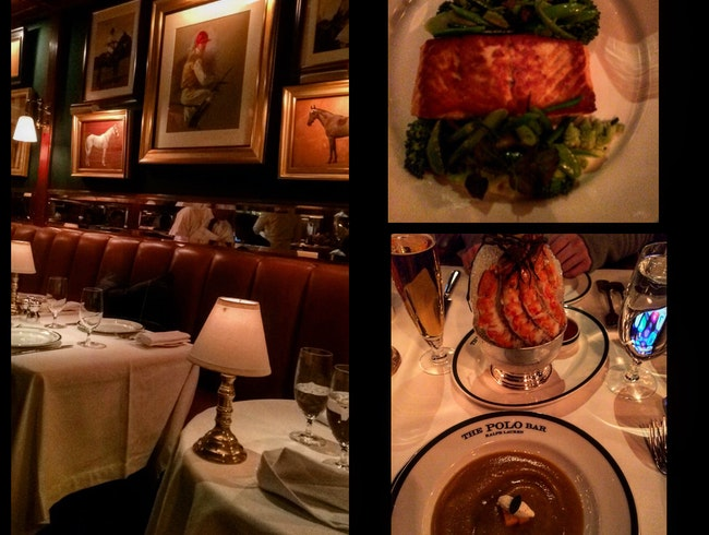 Ralph Laurent Restaurant - NYC
