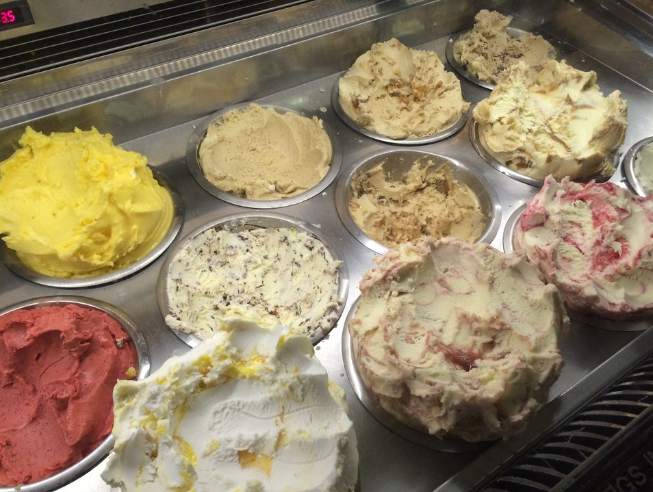 Amazing Gelato in Surry Hills Surry Hills  Australia