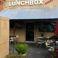 Lunchbox Eats Memphis Tennessee United States