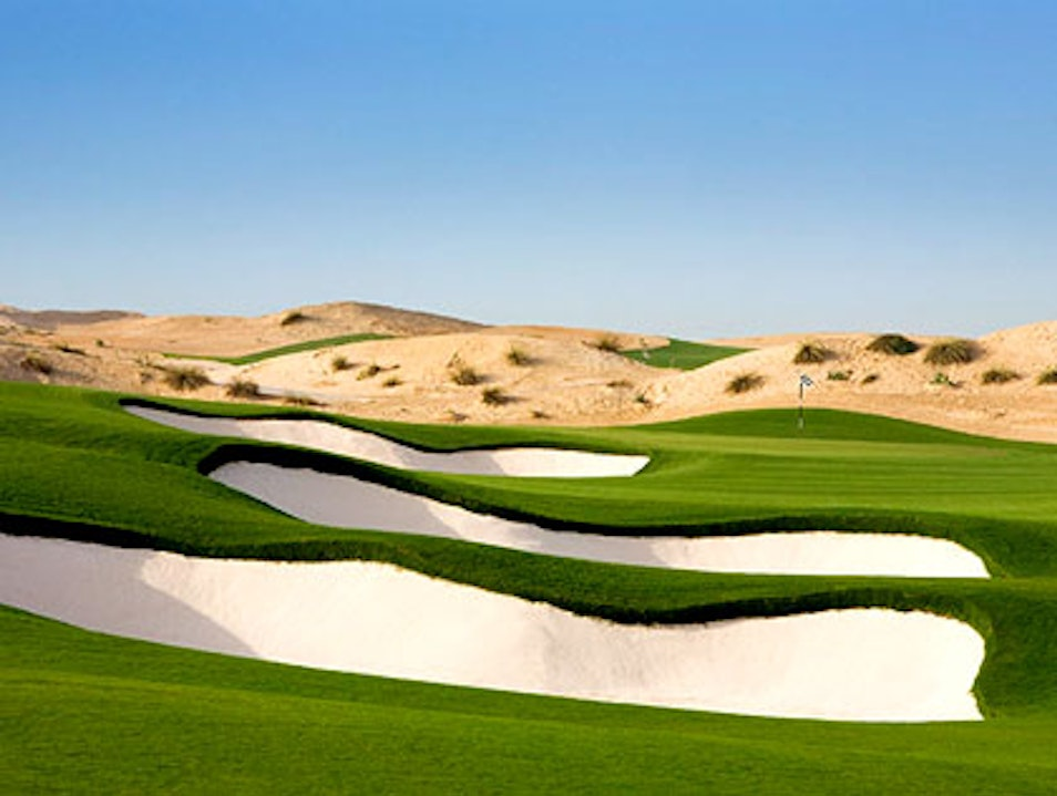 Exclusive Golf Club, Dubai Dubai  United Arab Emirates