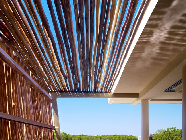 Maya Health Rituals at the Rosewood Mayakoba