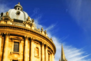 London day trips: Oxford