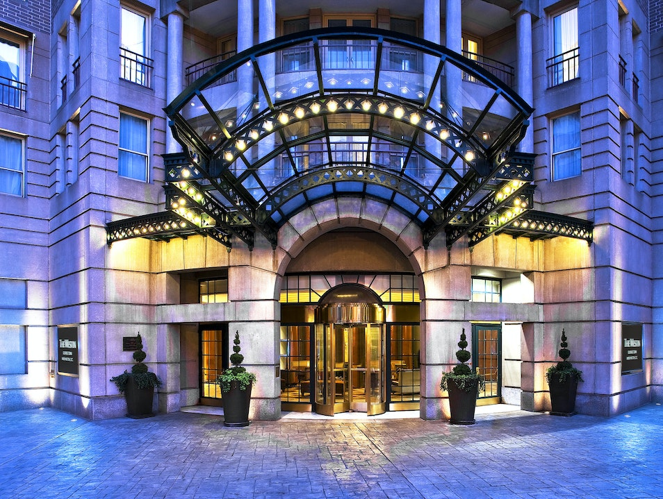 The Westin Georgetown, Washington D.C. Washington, D.C. District of Columbia United States