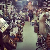 Underpenny Antiques & Collectibles