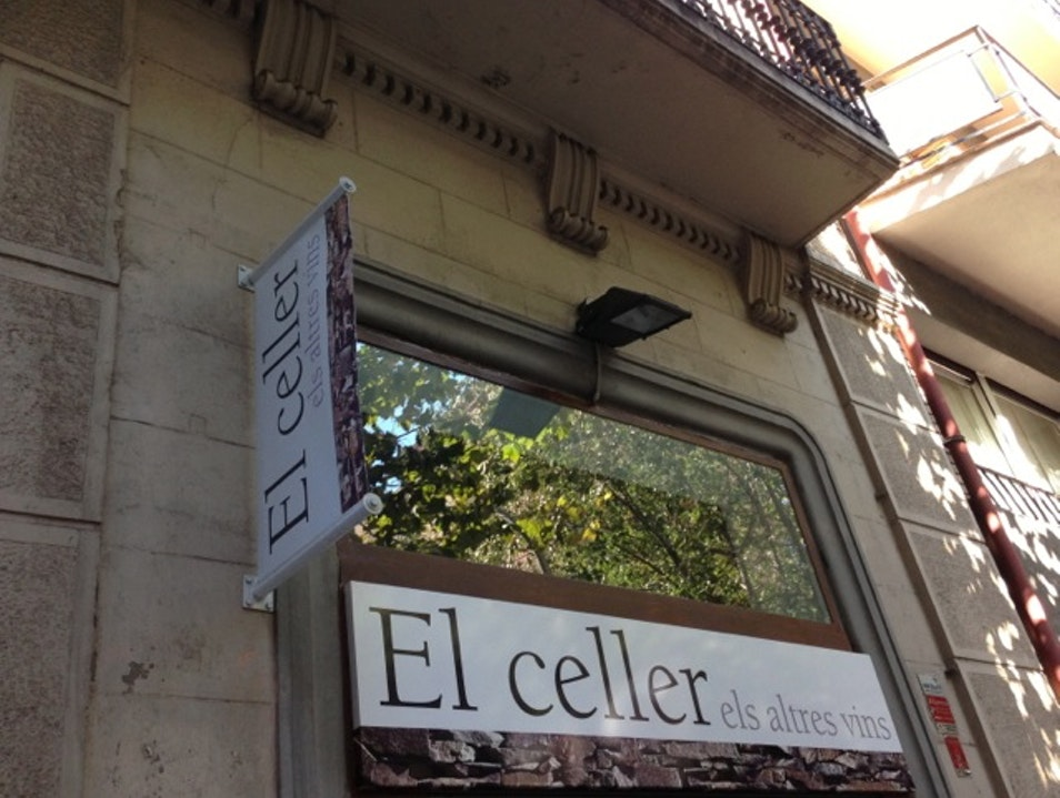 Shop for your favorite Catalan wines by the bottle Barcelona  Spain