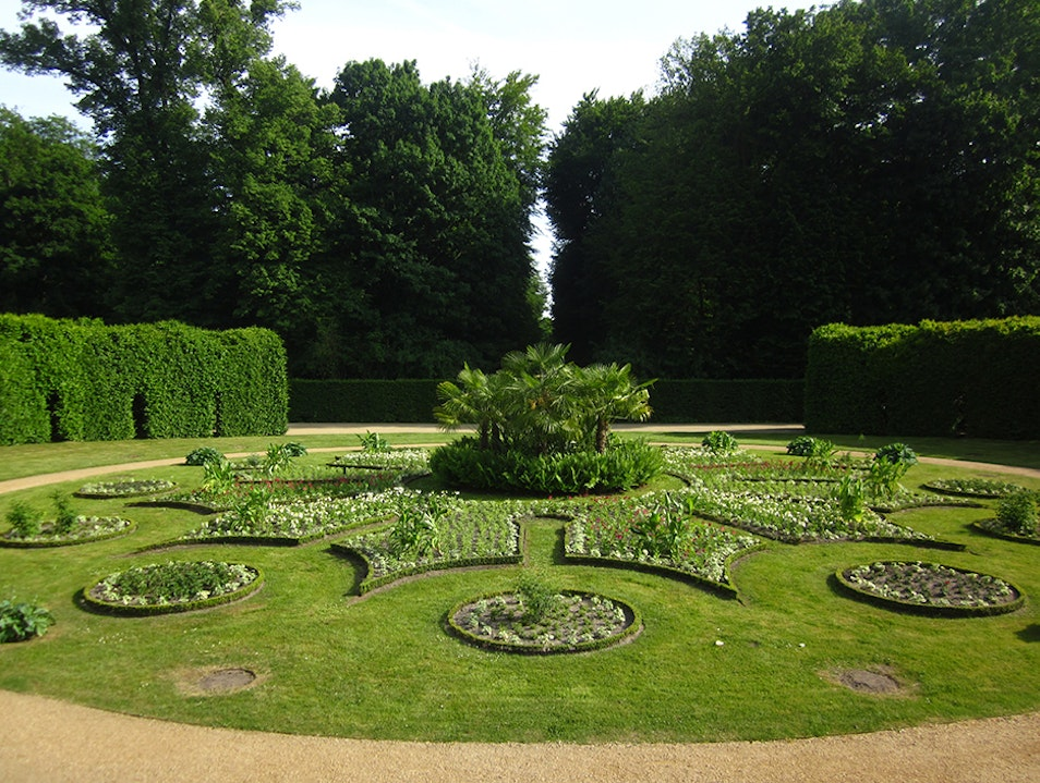 Prussian Summer Palaces in Potsdam