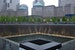 The North Tower Reflecting Pool