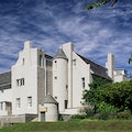 Hill House (Mackintosh Trail) Helensburgh  United Kingdom