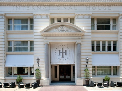 International House Hotel New Orleans Louisiana United States