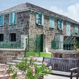 Museum of Nevis History