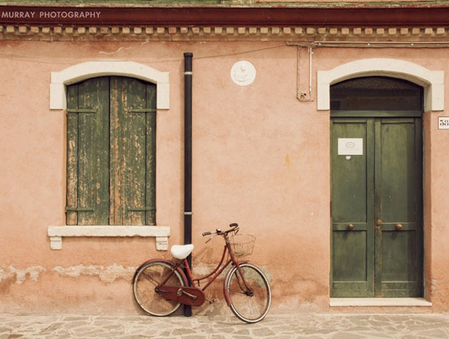 Burano: the other face of Venice