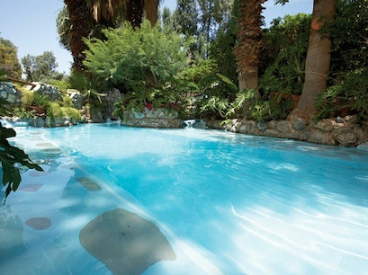 Two Bunch Palms Resort & Spa Desert Hot Springs California United States