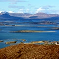 Clew Bay Louisburgh  Ireland