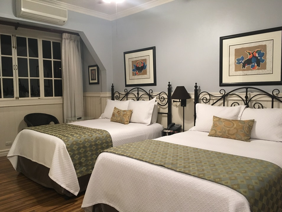 Boutique Comfort at Hotel Grano De Oro   Costa Rica