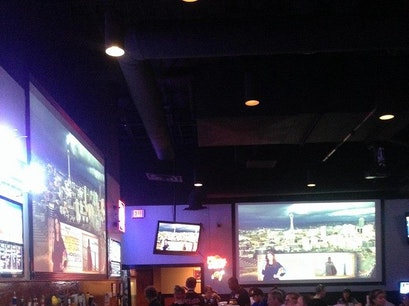 Woody's Sports Restaurant Frisco Texas United States