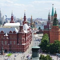 Ritz-Carlton Moscow Moscow  Russia