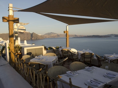 Feredini Restaurant Ia  Greece
