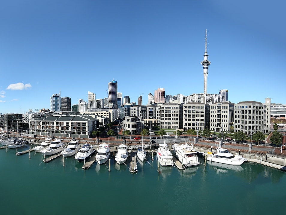 Sofitel Auckland Viaduct Harbour Auckland  New Zealand