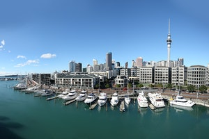 The Best Hotels in Auckland