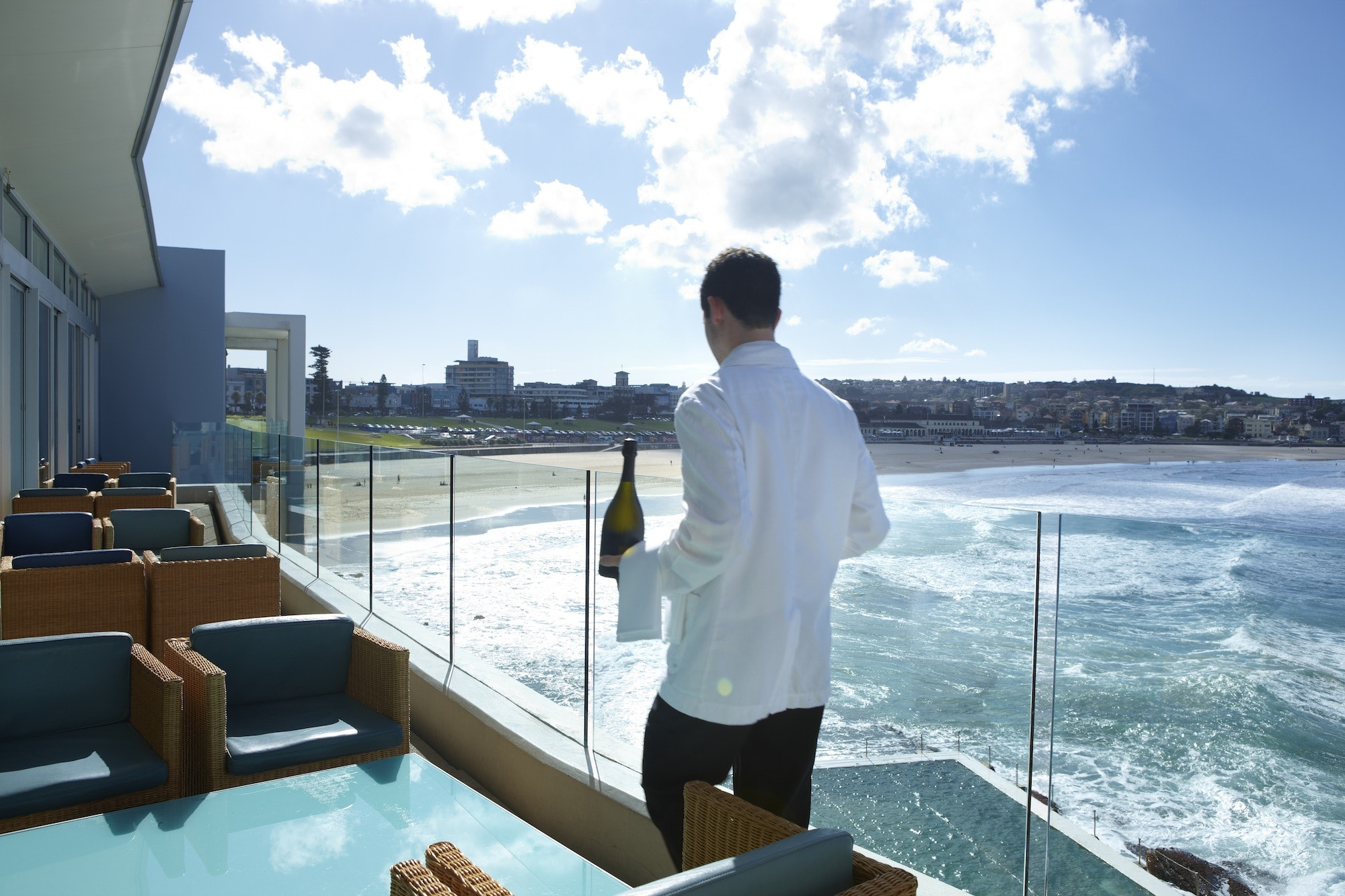 Icebergs Dining Room And Bar| Bondi Beach | Afar