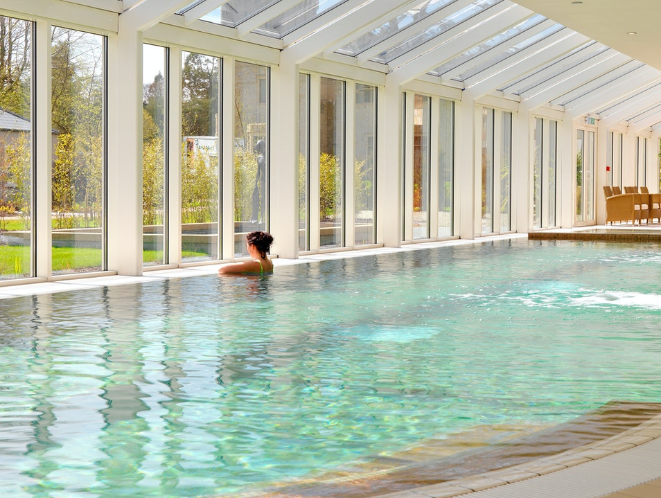 Lough Eske Castle Hotel & Spa Lough Eske  Ireland