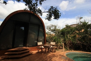 Wild Coast Tented Lodge - Relais & Chateaux