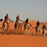 3 Days Tours From Marrakech To Desert