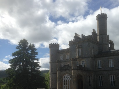Drummuir Castle Estate Drummuir  United Kingdom