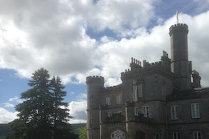 Drummuir Castle Estate
