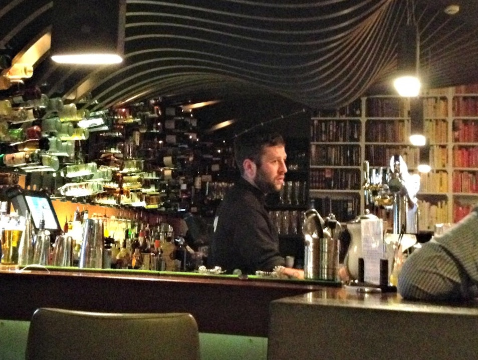 Gastropub goodness at The Exchequer
