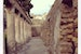 A Walk Down Avenues of a Dead City Pompei  Italy