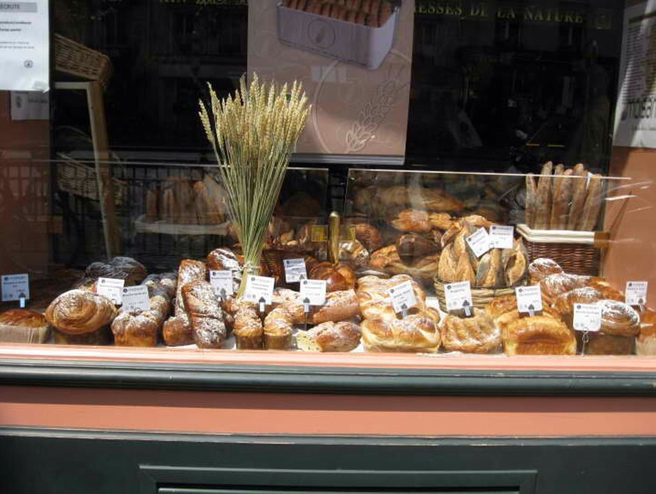 French Bakeries Are the Best Paris  France