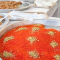 Just Kunafa, Delma Mall Abu Dhabi  United Arab Emirates