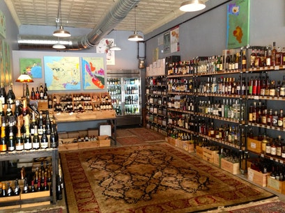 Independent Spirits, Inc. Chicago Illinois United States