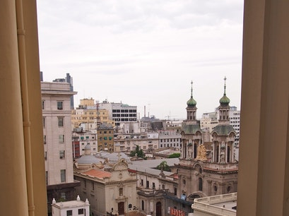 Hotel NH City & Tower Buenos Aires  Argentina