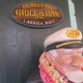 Pioneer Inn Grill & Bar Lahaina Hawaii United States