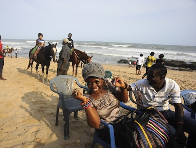 Accra, Ghana: West Africa's Cultural Capital
