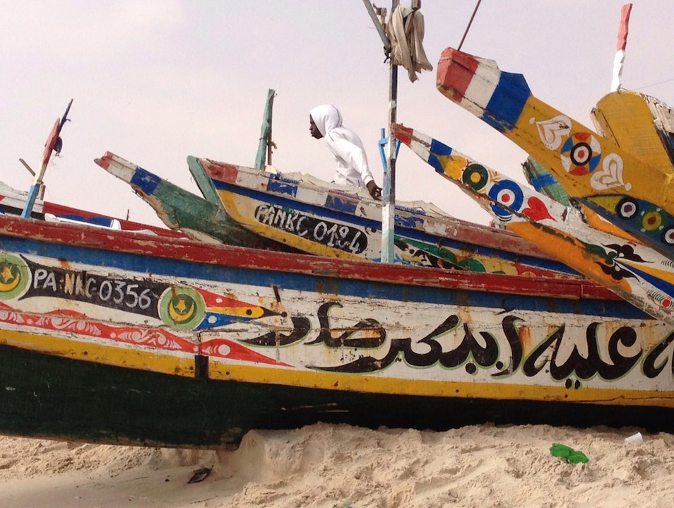 Dhow Dreaming