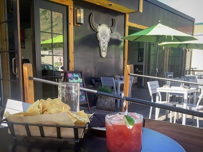 Hatch Taqueria And Tequilas, Jackson, WY Jackson Wyoming United States