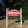 Sunset Screenings and Picnics in the Park Falls Church Virginia United States