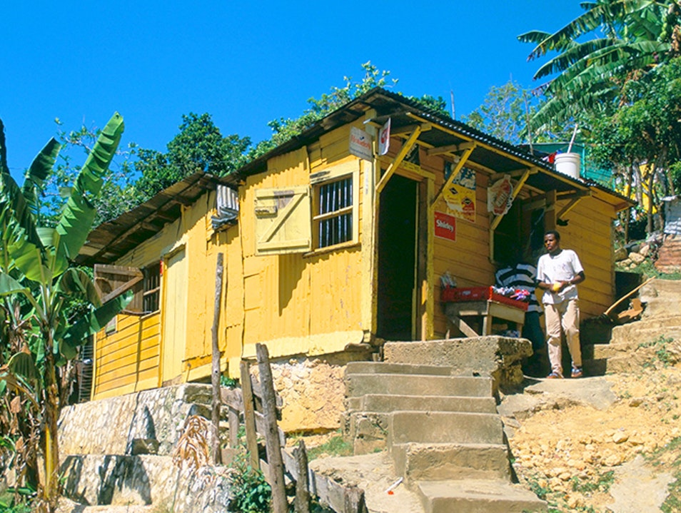 Visit a Maroon Village Accompong Maroon  Jamaica