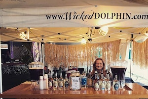 Wicked Dolphin Rum Distillery