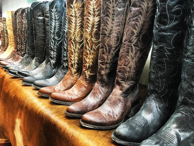 The Real Cowboy Store