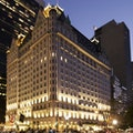 The Plaza Hotel New York New York United States