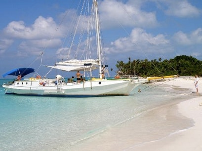 Sun Charter Providenciales And West Caicos  Turks and Caicos Islands