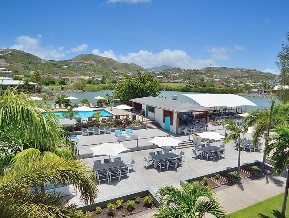 Royal St. Kitts Hotel