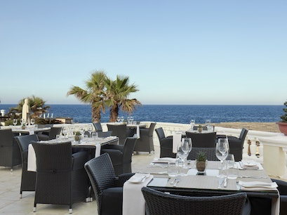 The Westin Dragonara Resort St Julian's  Malta