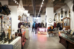The Best Stores in AKL