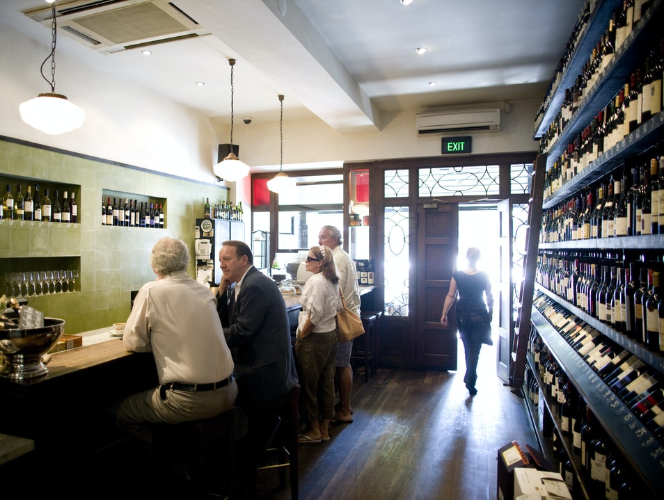 City Wine Shop Melbourne  Australia