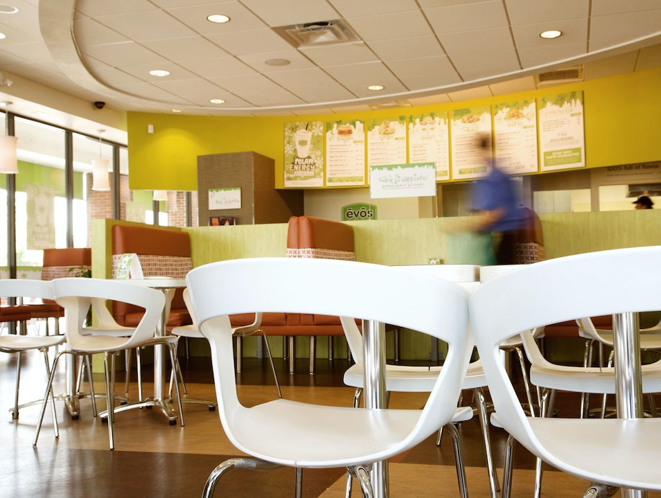 Healthy Fast Food  Tampa Florida United States